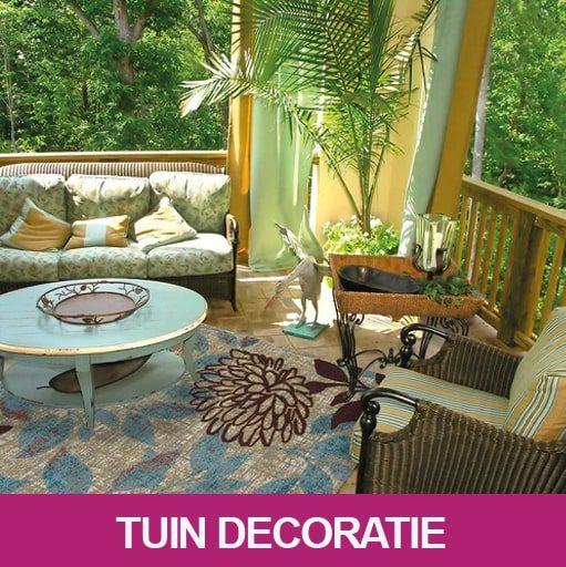 Tuin Decoratie