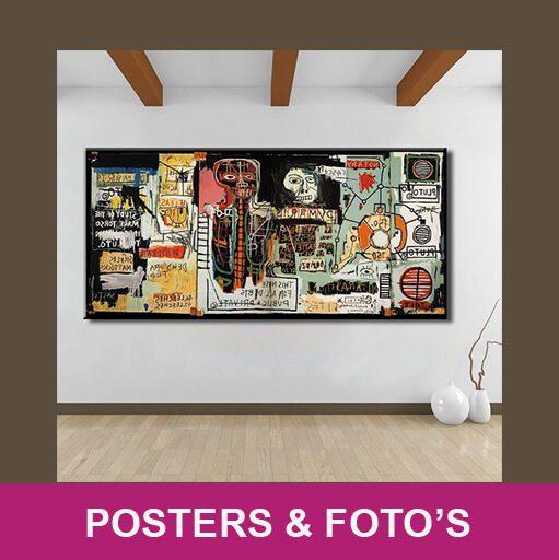 Posters en Foto's